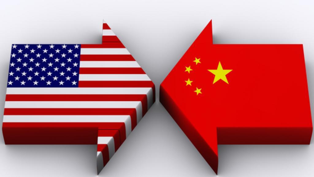 「危中制勝研討會」* 中美貿易戰:有危自有機 —— 善用政府中小企支援
