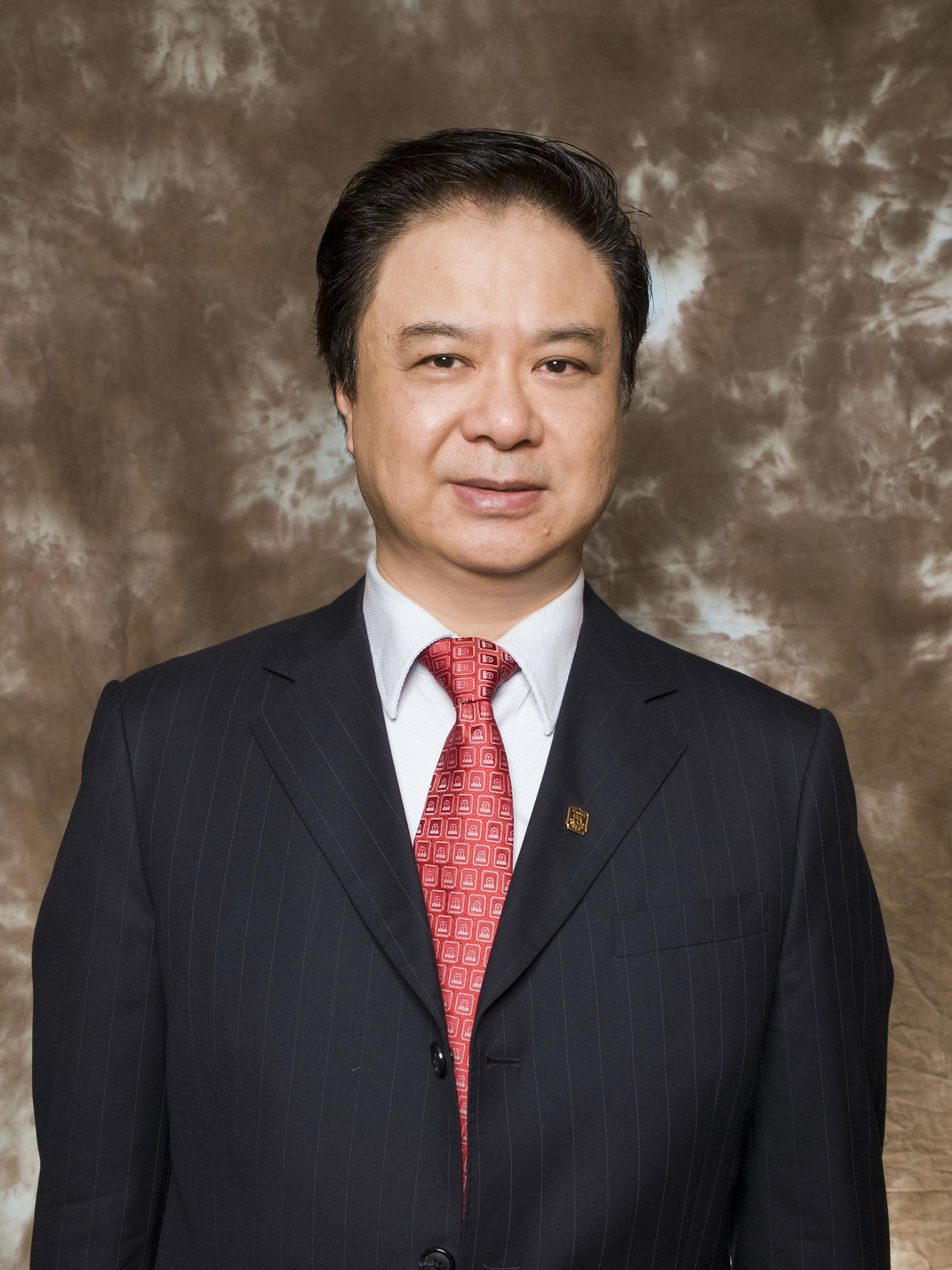 Frankie Tso