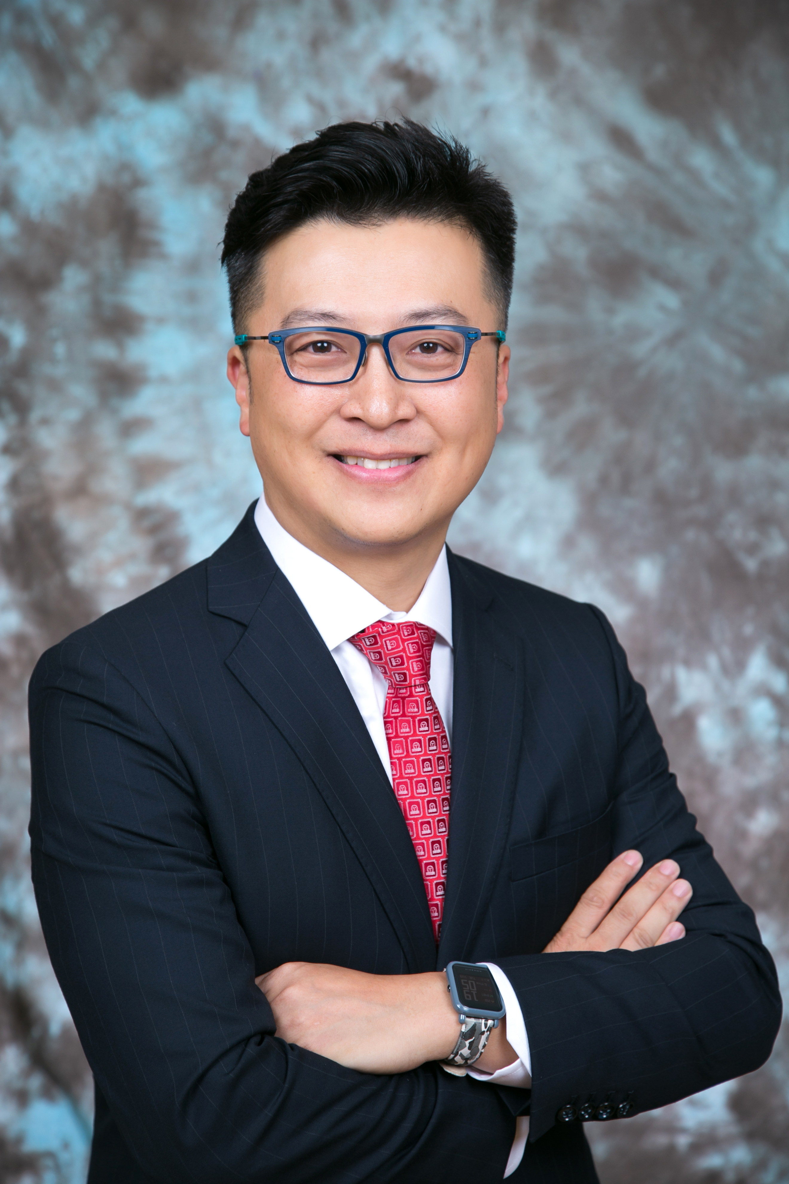 Edmond Ng