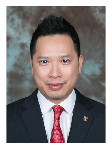 Stanley Lo