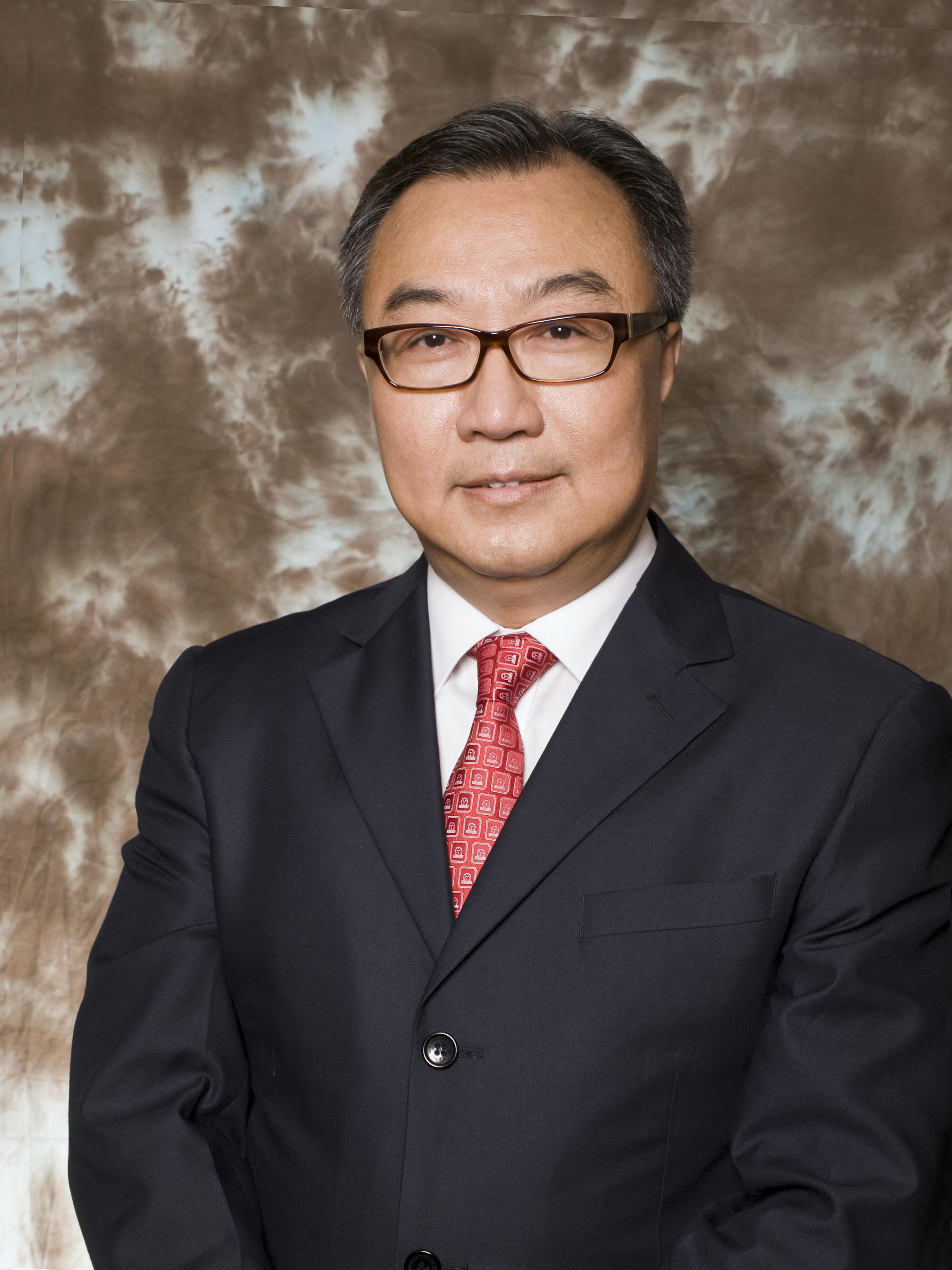 K C Wu