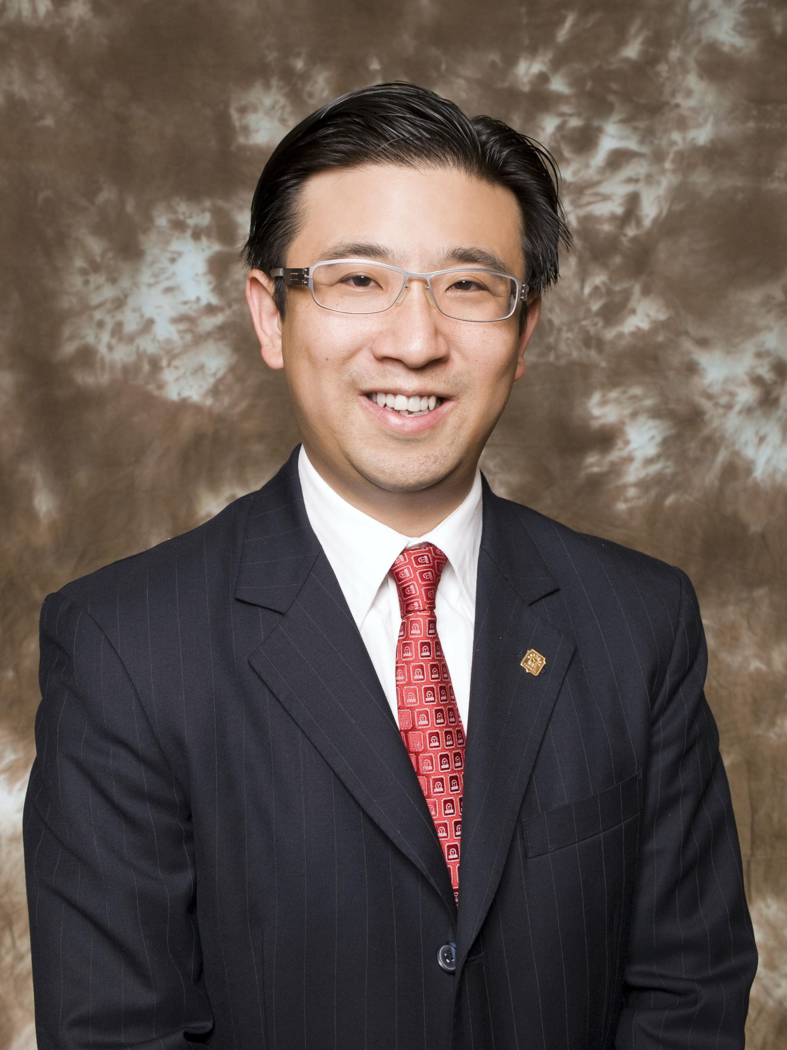 Geoffrey Edward Kao