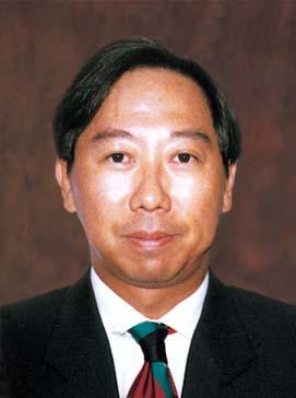 Frank Chau