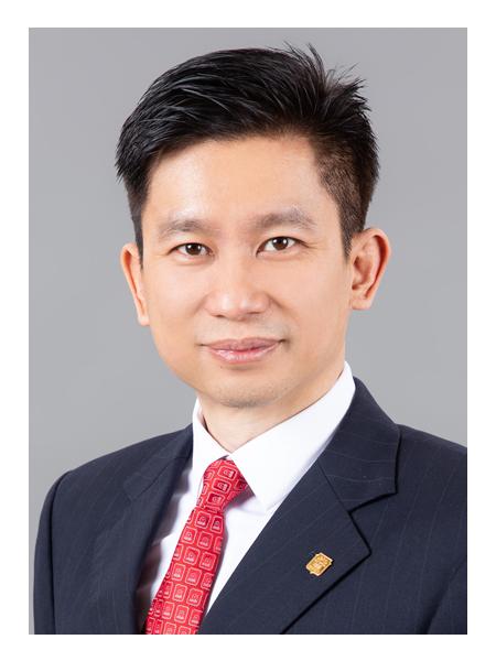 Jackson Lam