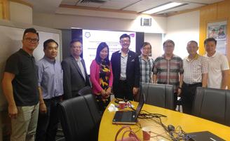 ''Zero Defect Coating Technology'' Session by City University HK