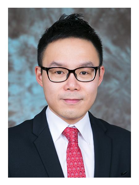 Anthony Tsang
